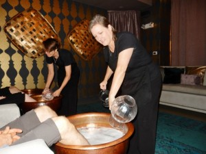 The technicians at Wake play a big role in making Soak a fun experience.