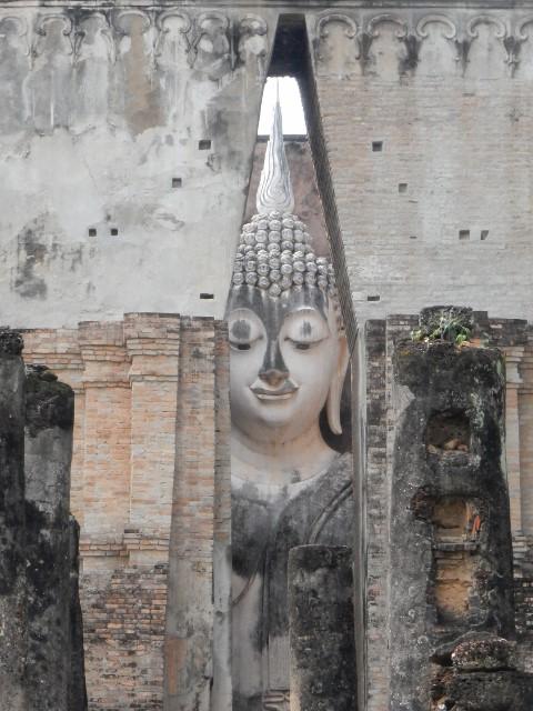 Wat Si Chum.